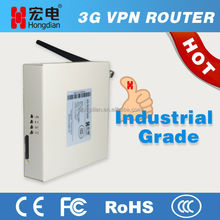 Industrial GSM GPRS router with wifi