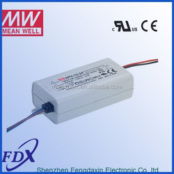 Meanwell 24V led power supply,switch power supply,driver LED APV-12-24