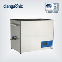 30L Industrial Digital ultrasonic cleaner for Bearing Auto Parts