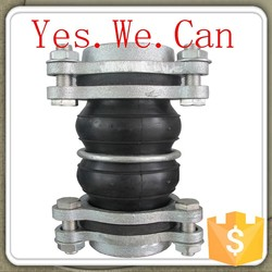 OEM/ODM Union Connection Rubber Expansion Joint