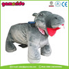 AT0621 2015 new kid's driving animal toy car riding plush toy battery car custom kids toy ride on cars