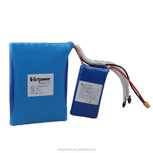 high quality battery packs made by-sonyo 18650 battery