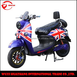 high speed electric motorcycle 60v
