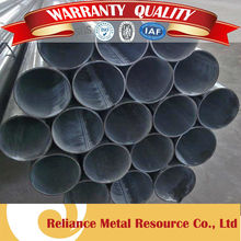 THIN WALL THICKNESS TIGHT WEIGHT STEEL TUBING