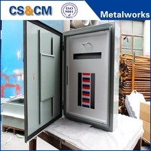 Distribution board(The protection level of IP65)