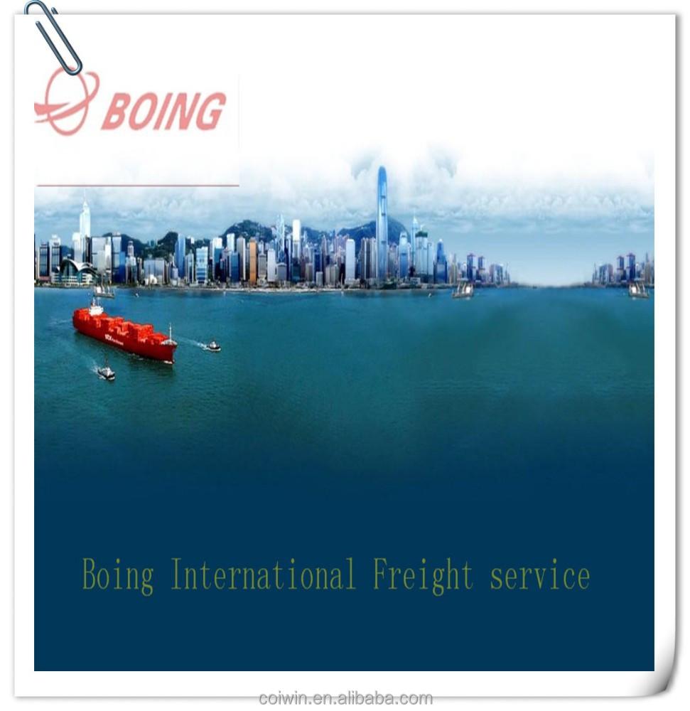 Ocean Freight Shipping 971 x 1000
