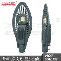 Outdoor aluminum alloy ip67 waterproof 35w led street light cob