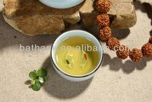 Hand-printing Chinese ceramic tea set porcelain tea set QFCB002