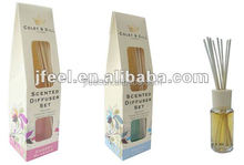 Rattan Reed Diffuser Set,Fragrance Diffuser,Aroma Purifier