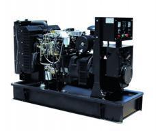 100% fio de cobre gerador/série LOVOL diesel genersting conjunto Brushless motor LOVOL