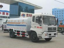Dongfeng 5.88cbm 4x2 high pressure washing truck,high pressure street cleaning vehicle