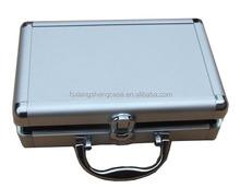 Small Custom Aluminum Tool Case & tool box with foam inlay