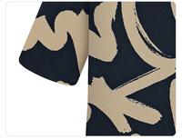 Юбки секунд убить модальных Добби длинная юбка Новая весна женская код жира мм неправильной печати тонкий отправить агента
