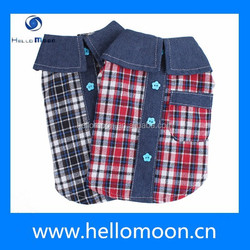 Newest Best Selling Factory Direct Cheap Dog Clothes Apparel