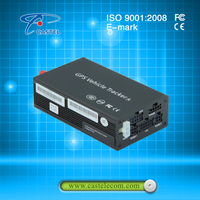 Gps Tracker Anti Jammer MPIP-618W-A with Camera and Relay