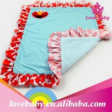 Lovebaby OEM factory boutique bedroom patchwork baby girl quilt LBP4120912