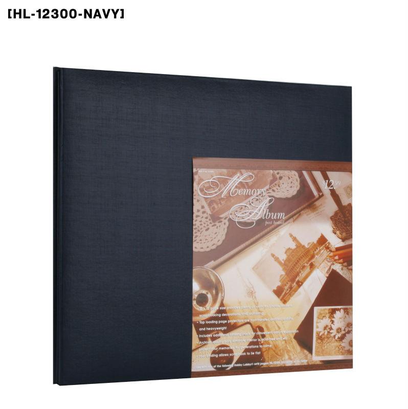 Quality Photo Albums: High Quality Fabric Cover Photo Album,Scrap Book Including