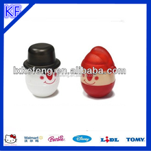 rubber plastic kids toy stamp