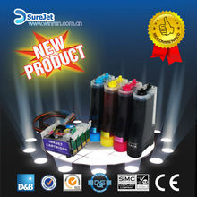 T2201 T220 ciss for Epson Workforce WF2630 2650 2660 ciss printer