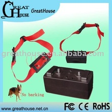 Dog Bark Stop Collar