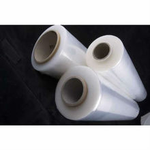 pe plastic Stretch film for shrink packaging and wrapping