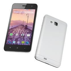 MIJUE M100 Low Price Ultra Slim Android no brand smart phone 4.5 Inch IPS Screen MTK6582m Quad Core 512MB RAM/4GB ROM