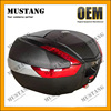 2015 New Design Easy Removable Motorcycle Top Box for Sale