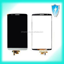 Lcd digitizer for lg g3 d858 d855 d859 lcd touch screen