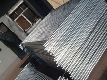 Mesh Temporary Fence Panel