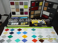 Wonderful UV high glossy and crystal board 1220*2440mm mdf waterproof board for inner decoration