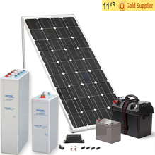 ROHS approved 2v OPzV OPzS solar battery 1000Ah for solar power system