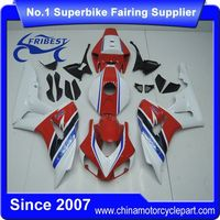 FFKHD020 ABS Fairings For CBR1000RR CBR 1000RR 2006 2007 HB043