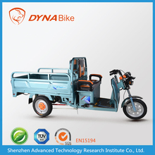 60v 800w high power 3 wheel electric cargo bike best for loading