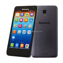"Hot Selling Lenovo Movil S660 4.7"" IPS Screen 960*540P MTK6582 Quad Core 1GB Ram 8GB Rom Android 4.2 Dual Sim 3G Unlocked Phone"