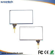 """PG Structure 10.1"""" touch screen lcd screen display I2C Port tft multi touch screen for Android"""