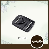easy-using Plastic Cam Lock Buckle for luggage