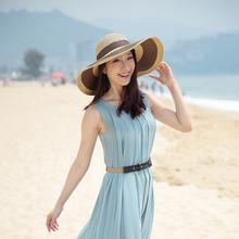Handmade Woman Sun-Protect Fabric Bucket Hat Pattern