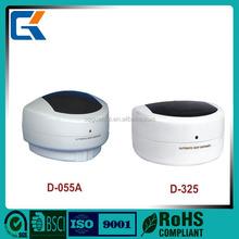 Fashion design D-055A for hotel luxury sensitive liquid soap container