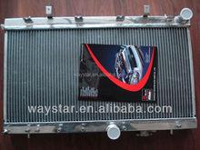 100% brand new radiator for SUBARU IMPREZA STI 2.0L 2.5L 02-07