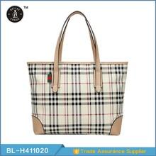 2015 Cheap PU Leather Women Fashion Handbag Wholesale