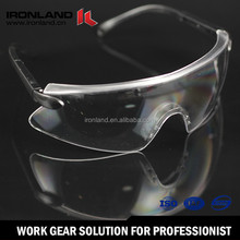 Rubber color can be changed mx goggles