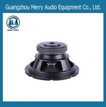 10'' mid bass speaker driver for hom audio, home theater mid-woofer speaker unit MR1014565P
