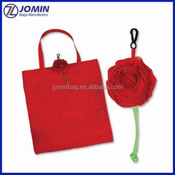 promotional fold up shopping bag,personalized tote bag