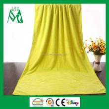 microfiber towel bed sheet