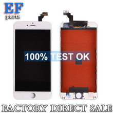 replacment display assembly digitizer screen lcd for iphone 6