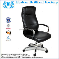 comfortable chairs for the elderly and used folding chairs wholesale with rongtai massage chair leather fabric BF-8304A-1