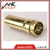 Free Sample Best Quality 26650 Copper Hades Mod Wholesale