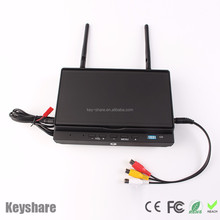 ODM/OEM acceptable satellite receiver all channels