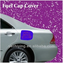 Car Fuel Cap Cover for Car Promotional Events