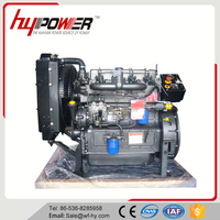 Top sale good quality 4-cylinder diesel engine